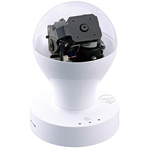 Ozaki O!Care Wireless Video Camera for iPhone, iPad and iPod