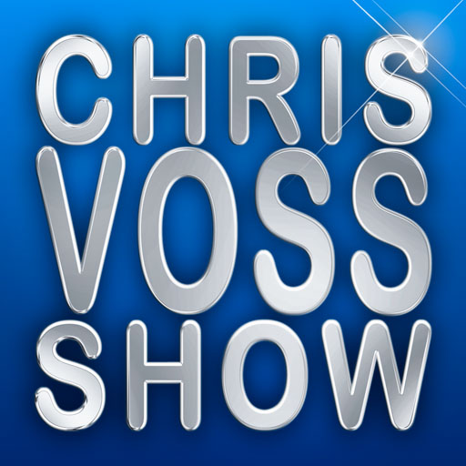 The Chris Voss Show Podcast 49 CEO Of DosIQ Jason Nunnelley Interview - The Chris Voss Show