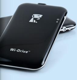 Kingston Wi-Drive Review