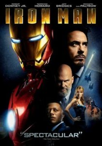 Iron Man Movie Technology comes to Real Life - The Chris Voss Show