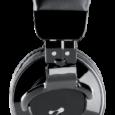 Zipbuds ZBHPBLK99 SELECT Headphones, Black
