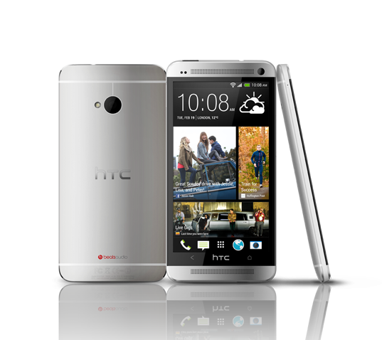 HTC One Review With Benchmarks #attmobilereview - The Chris Voss Show