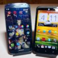 Samsung Galaxy S4 vs HTC One X+ Which Is Faster Better Benchmark?