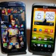 Samsung Galaxy S4 vs HTC One X Which Is Faster Better Benchmark?