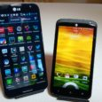 LG Optimus G Pro vs HTC One X+ Faster Better Benchmark?