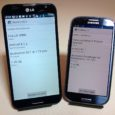 LG Optimus G Pro vs Samsung Galaxy S3 Which Is Faster Better Benchmark