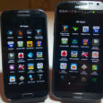 Samsung Galaxy S4 vs Samsung Galaxy Note 2 Which Is Faster Better Benchmark?
