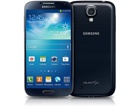 Samsung Galaxy S4 Review #attmobilereview - The Chris Voss Show