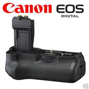 Canon-EOS-550D-T2i-Battery-Grip-BG-E8