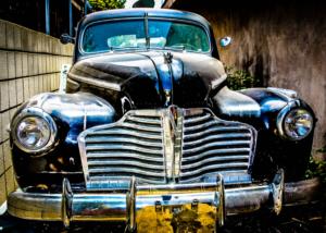 1941 Pontiac Century Front Chris Voss Photography-0001