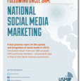 Our friends at Useful Social Media have put together a new whitepaper, and I thought it would be a useful resource. It delves in and compares the level of social...