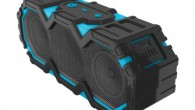 AltecLansing.com The ultra-rugged, waterproof Life Jacket portable wireless Bluetooth® speaker delivers legendary studio-quality sound anywhere your adventures take you. Featuring an IPX7 rating for durability, the Life Jacket is waterproof,...