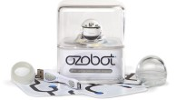 Ozobot.com THE AWARD WINNING SMART ROBOT! Ozobot teaches robotics and coding through fun, creative and social games.