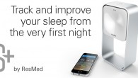 Resmed.com The world's first non-contact sleep sensor. Say good night to sleepless nights with S+, the non-contact sleep sensor that helps you sleep better from the very first night. S+...