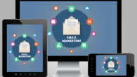 Most marketers agree that email marketing generates over 50% of their sales and has the greatest ROI among it's digital marketing competition. Signup for this free webinar on email marketing...