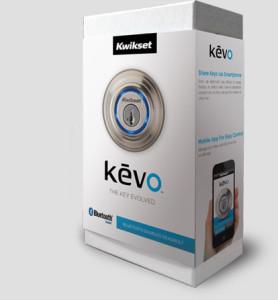 kevo-box