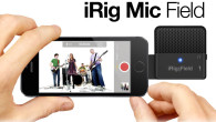 IKmultimedia.com Features: Digital stereo field-recording mic that connects to iPhone, iPad, iPod touch via Lightning connector Lightweight and pocketable design Rotates 90° for optimal audio/video positioning and locks in place...
