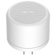 US.Dlink.com Wi-Fi Siren DCH-S220 – Compatibility – Works with other mydlink-enabled connected home devices – Push Notification – Receive smart alerts on your smartphone when alarm is detected – Setup...