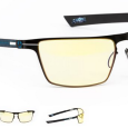 Gunnar.com Defend your eyes in battle with Siege-HotS. Armed with feather-light high tensile, low carbon steel frame and interchngeable Socets of your favorite Hero, the Siege has a wider fit...