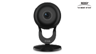 Us.Dlink.com 180° Field of View – Widest angle lens on a fixed camera 1080p HD Quality Video – Rich detail and crisp image quality Unique De-Warping Technology – Maximizes video...