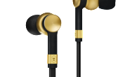 MasterDynamic.com Precision-machined from solid brass and hand-finished, the ME05 Earphones feature a distinctive form with ergonomic and elegant details, including laser etching and mirrored accents that reflect light. The ME05's...