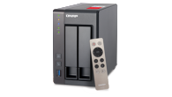 Qnap.com Facing the increasing demand for data storage, sharing and multimedia processing, more and more users are looking for a NAS system with good performance and an affordable price tag....