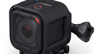 Gopro.com Smallest, lightest GoPro yet. 50% smaller and 40% lighter than other HERO4 cameras,1 HERO4 Session is the most wearable and mountable GoPro ever. With a sleek, versatile design, it's...