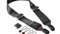 PeakDesign.com The most versatile pro camera strap in the world. Anchor Link quick-connectors let you wear Slide as a sling, neck or shoulder strap. Seatbelt-style webbing with internal padding has...