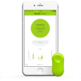 Sen.se GuardPeanut simply connects to your smartphone using Bluetooth Smart. Using the SensePeanut companion app, you will be alerted when any of your valuables or objects are moved when they...