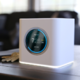 Amplifi.com The AmpliFi™ HD (High Density) System includes a router base station and two wireless super mesh points for maximum Wi-Fi coverage throughout your home. The HD Kit provides maximum...