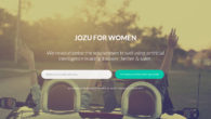 "Jozuforwomen.com New ""women's only"" portal selected to be featured at SXSW Startup Spotlight and at the SXSW Girls Lounge, showcasing robust AI and Data Analytics technologies designed to address the..."