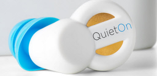 QuietOn.com Design Features Class-leading Performance Up to 40 dB, top-notch active noise cancellation Long Battery Life 50 hours on a single charge Ease of Use No wires, no settings Designed...