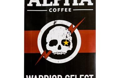Alpha.Coffee