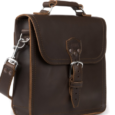 Saddlebackleather.com Description Unparallelled 100-Year Warranty, details here. Free Shipping, details here. Built with the toughest materials around: full-grain leather, pigskin lining, and marine-grade polyester thread (more commonly found on ship […]