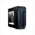 Rosewill.com The Rosewill BRADLEY M provides everything you need in the battlefield of gaming: side window panel with full black interior to showcase your gears; 3 pre-installed fans: 2 blue...