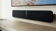 Bluesound.com The PULSE SOUNDBAR delivers a fully immersive sonic experience that brings any soundtrack to life in vivid, cinematic detail. Designed specifically to fit perfectly under your HD TV, the...