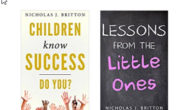 Nick Britton, Lessons From The Little Ones Book