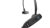 BlueParrott.com Premium performance you can wear your way. Advanced noise-canceling microphone (96%) and HD Voice Water resistant and cold-temperature rated (down to -22° F/-30° C) for superior durability. Class 1...