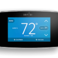 Sensicomfort.com Smart alerts Sensi alerts you when extreme Temperature or humidity changes are detected. Automatic upgrades As existing features are enhanced and new features are released, your thermostat software is...