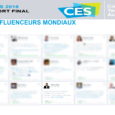 I'm glad to be recognized as a Top 15 Influencer of CES 2018. https://www.slideshare.net/DgiObs/rapport-final-du-ces-2018-par-digiobs/14