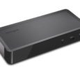 Kensington.com Features Universal Docking Station A savvy technology investment for evolving and mixed computer environments, the SD4700P connects to any laptop equipped with USB-C or USB 3.0, and supports both...