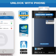 SecureDrive.com Features: Unlock via mobile App. Remote Management ready. 12.5mm (1TB & 2TB HDD), (256GB-8TB SSD) 20.5MM (up to 5TB HDD) FIPS 140-2 Level 3 Validated: Certificate #3349 Award Winning:...