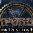 Vaporum-game.com Vaporum is a grid-based, single-player & single-character dungeon crawler RPG seen from the first person perspective in an original steampunk setting. Inspired by old-school games like Dungeon Master I...