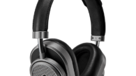 MasterandDynamic.com Technical Specifications: ACTIVE NOISE-CANCELLING Feed-forward and feed-back (hybrid) active noise-cancelling technology MATERIALS Leather, Anodized Aluminum DIMENSIONS 165mm x 190mm x 66mm CABLES 1.5m Standard 3.5mm Audio Cable, USB-C to […]