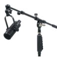 MXL.com The MXL BCD-1 is an end address dynamic microphone with warm, rich tones designed to make vocals stand out in any performance or recording. The built-in swivel mount allows […]