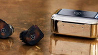 MasterDynamic.com Technical Specifications MODEL MW07 DIMENSIONS Earphones: 25 x 22.2 x 28.3mm Case: 64.6 x 26.8 x 45.1mm DRIVERS 10MM Beryllium driver WEIGHT Earphones: 9G Each Charging Case: 76G MATERIALS […]