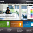 Lutron and Ring Join Forces to Light up the Night and Bring Homeowners Peace of Mind New alliance integrates Lutron-controlled lights with Ring devices Coopersburg, PA (embargoed until 4pm EST, […]