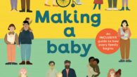 Making a Baby by Rachel Greener This inclusive guide to how every family begins is an honest, cheerful tool for conversations between parents and their young ones. To make a […]