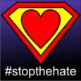 Today January 12th, 2010, @FilmLadd have launched a campaign to make #stopthehate, a Trending Topic and a cause to get people to focus on not Tweeting hate on Twitter (or...