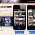 I've been playing with the App SocialCam and I really love it! Its like the Instagram of Video. The iPhone App Path has tried to do this but with their...